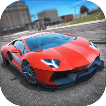 Ultimate Car Driving Simulatorv2.4 安卓版